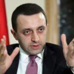 Irakli Garibashvili – getting closer to Vlad